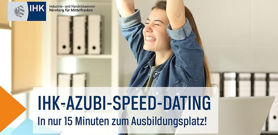 Ihk speed dating