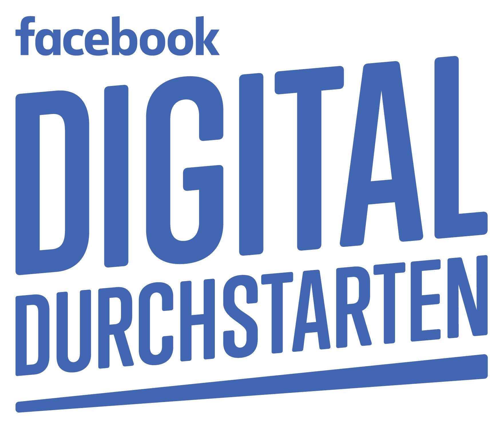 FB Digital Durchstarten