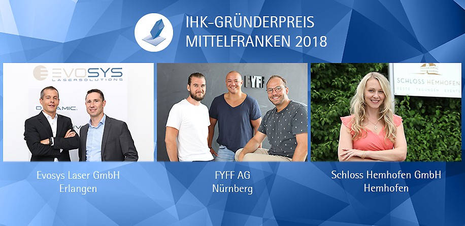 IHK Nürnberg für Mittelfranken