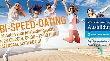 Azubi hastighet dating Nürnberg 2015