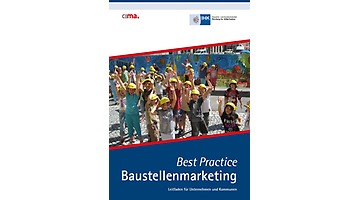 Best-Practice Baustellenmarketing