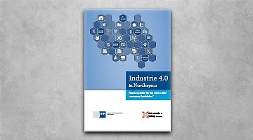 Industrie 4.0 in Nordbayern