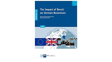The Impact of Brexit on German Businesses