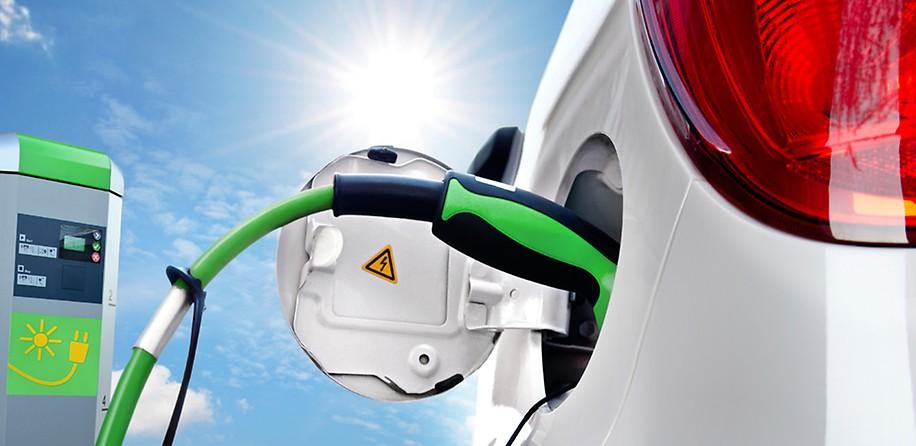 Bildergebnis für symbolbild Umwelt elektromobilität