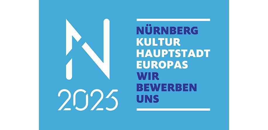 Nürnberg Kulturhauptstadt