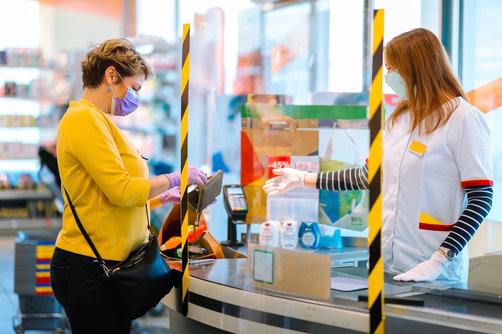 Handelsverband Deutschland Hde Kurzlink Hygienemassnahmen 9