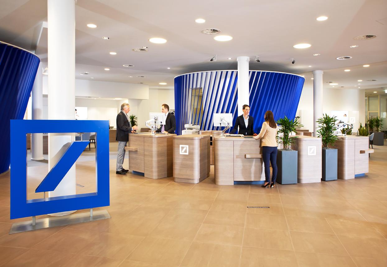 Deutsche Bank Nuernberg
