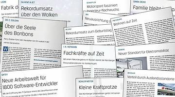 Moderne Burogestaltung Effizient Kreativ Gesund | Archiv Unternehmen Kopfe