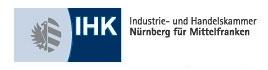 Logo IHK N�rnberg f�r Mittelfranken